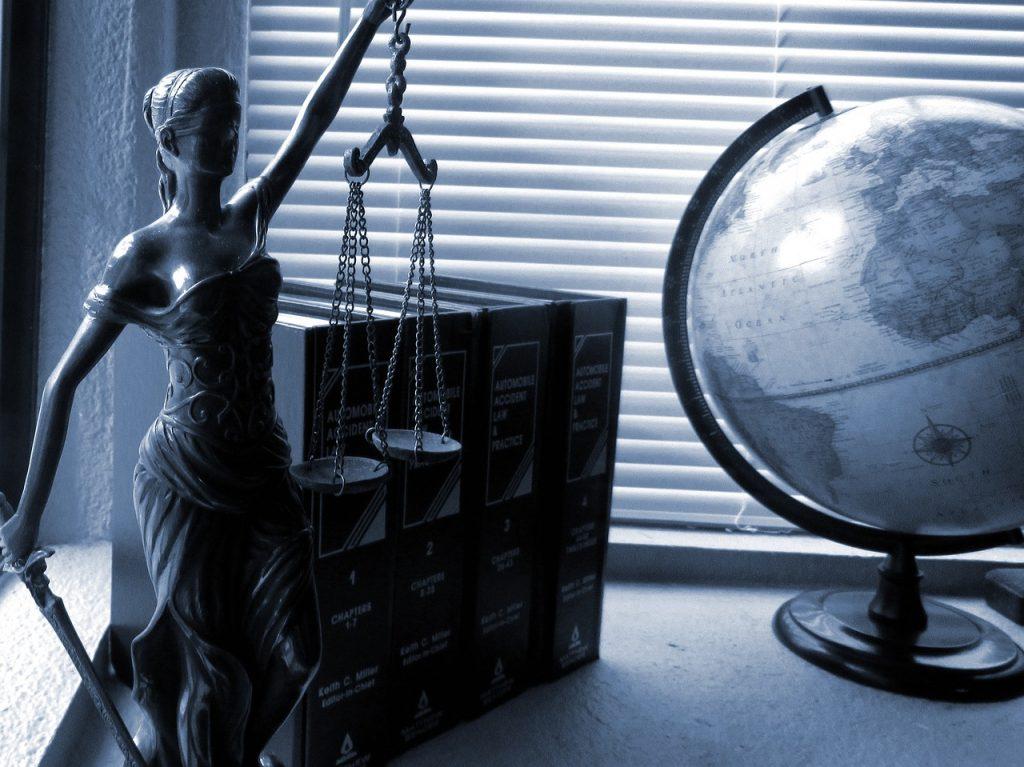 LLC law monitor
